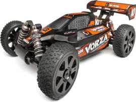 HPI 1/8TH 4WD ELECTRIC BUGGY VORZA FLUX HP W/ 2.4GHz RTR RC CAR #101850