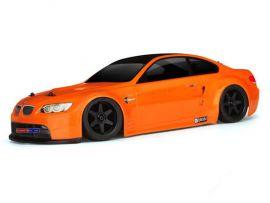 HPI 10TH SPRINT 2 FLUX W/ BMW M3 GTS BODY RTR RC CAR #112862